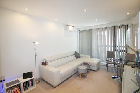 1 bedroom flat for sale - The Sphere, 1 Hallsville Road, London, E16