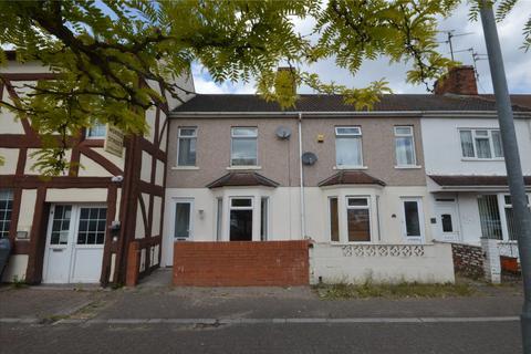 3 bedroom terraced house for sale - Morris Street, Rodbourne, Swindon, SN2