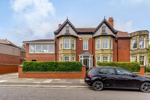 5 bedroom terraced house for sale - Moor Crescent, Gosforth, Newcastle Upon Tyne, Tyne And Wear