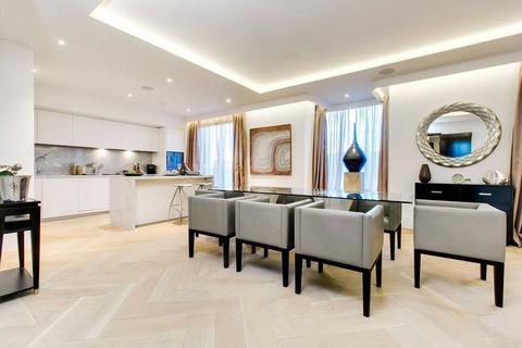 3 bedroom apartment for sale - St Edmunds Terrace, London, NW8