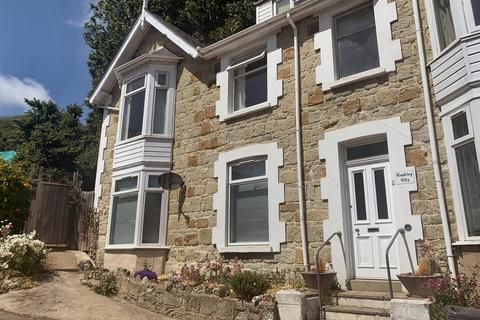 1 bedroom ground floor flat for sale - Marlborough Road, Ventnor PO38