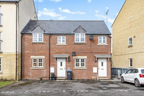 2 bedroom apartment to rent - Woodford way,  Witney,  OX28