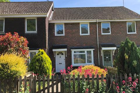 2 bedroom terraced house to rent - Dickenson Walk, Alresford, Hampshire, SO24