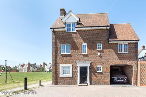 4 bedroom detached house for sale - Wharton Drive, Beaulieu Park, Chelmsford, Essex, CM1