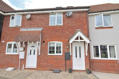 3 bedroom terraced house for sale - Nash Drive, Broomfield, Chelmsford, Essex, CM1