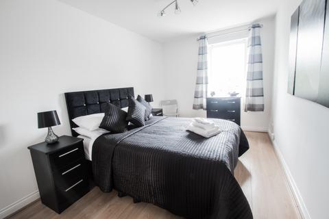 2 bedroom flat to rent - Beechgrove Gardens, West End, Aberdeen, AB15