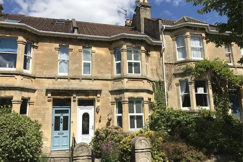 3 bedroom terraced house for sale - Shakespeare Avenue, Bath, Somerset, BA2