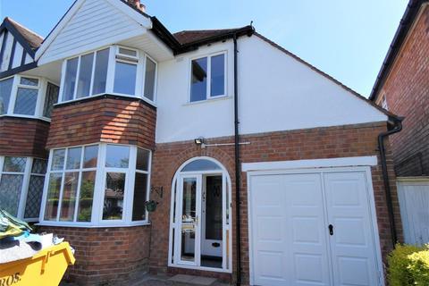 3 bedroom semi-detached house to rent - Staplehurst Road, Hall Green, Birmingham