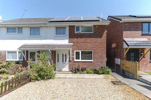 3 bedroom semi-detached house for sale - Beamish Road, Canford Heath, BH17