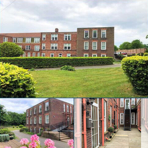 2 bedroom apartment for sale - NEW  -  Hunmanby Hall, Hunmanby
