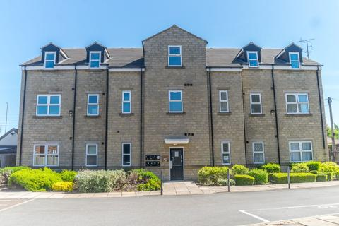 2 bedroom apartment for sale - Heathcliffe Court, Bruntcliffe Road, Morley, Leeds