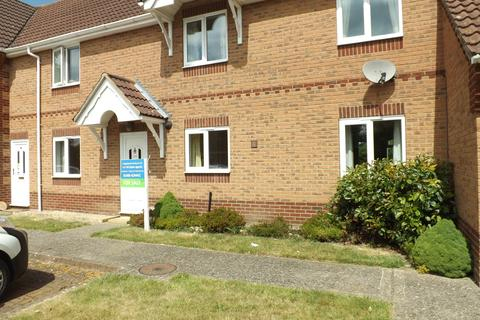2 bedroom ground floor flat for sale - Brayfields, Pinchbeck
