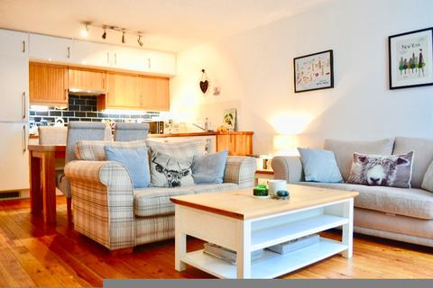 2 bedroom flat to rent - Cumberland Street South West Lane, New Town, Edinburgh, EH3 6RB