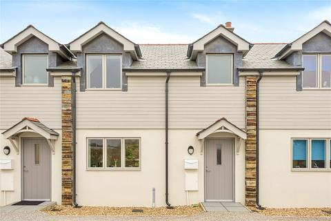2 bedroom terraced house for sale - Rosemary Cottages, Mylor, Falmouth, TR11