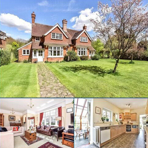 5 bedroom detached house for sale - Oak Lane, Sevenoaks, Kent, TN13