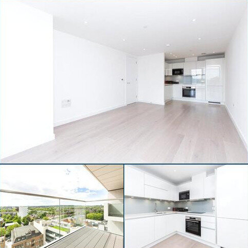 2 bedroom flat to rent - Carriage House, 10 City North Place, London, N4