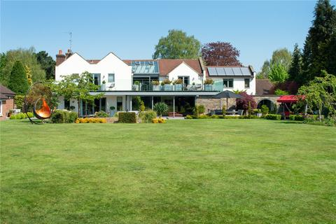 6 bedroom detached house for sale - Charlton Park Gate, Cheltenham, Gloucestershire, GL53