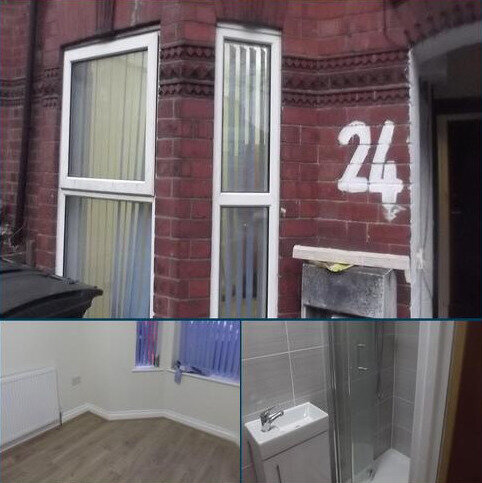 3 bedroom flat to rent - Coventry CV2