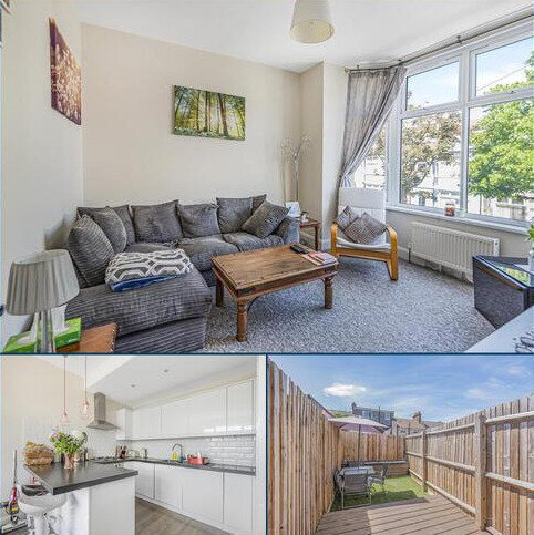 2 bedroom flat for sale - Melrose Avenue, Tooting