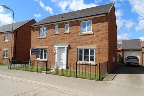 4 bedroom detached house for sale -  Carina Crescent,  Stockton-on-Tees, TS18