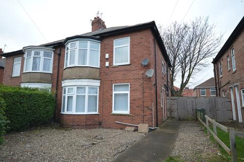 2 bedroom flat to rent - Wallsend Road, North Shields NE29