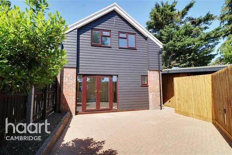 2 bedroom detached house to rent - Milton Road, Cambridge