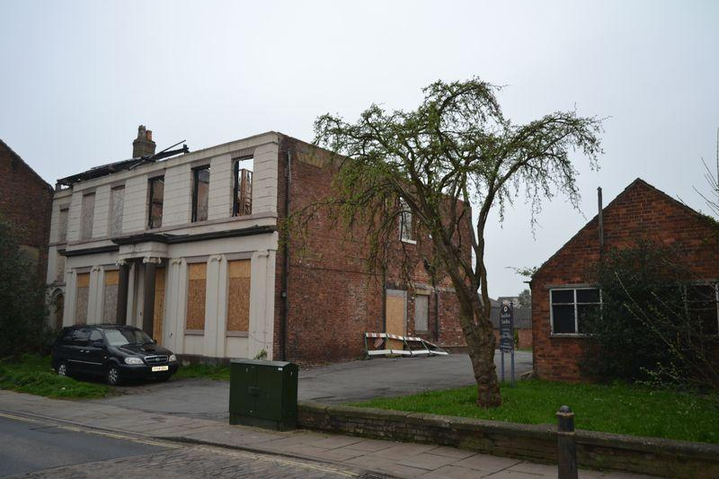 6 Bedrooms Block Of Apartments Flat for sale in Fleetgate, Barton-Upon-Humber