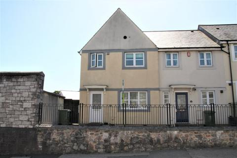 3 bedroom end of terrace house to rent - Longfield Place, Plymouth PL4