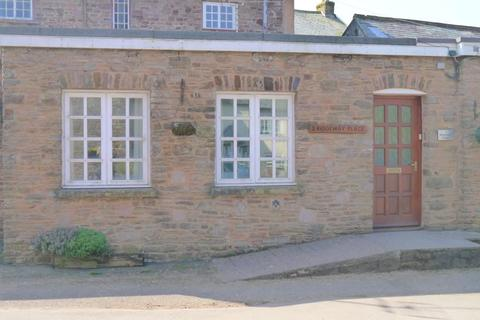 1 bedroom flat to rent - Witheridge, Devon, EX16 8DG