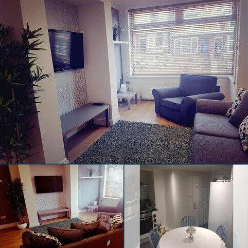 2 bedroom house share to rent - Elsham Terrace, Burley, Leeds LS4