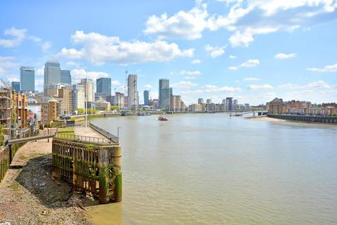 2 bedroom flat for sale - Papermill Wharf Narrow Street