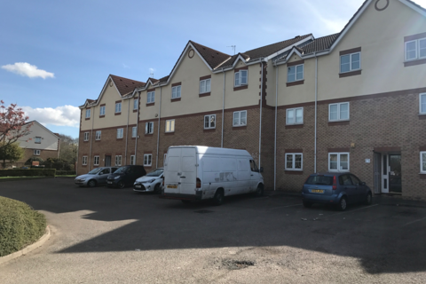 2 bedroom apartment to rent - barwell road, bordesley village, birmingham B9