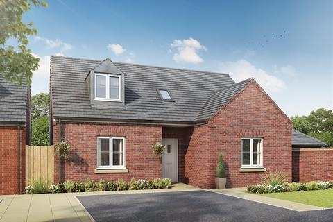3 bedroom detached house for sale - Plot 72-o, The Knightsbridge at Orchard Manor, Mentmore Road LU7