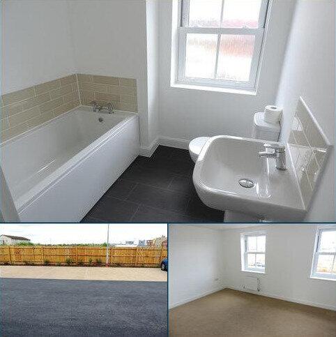 4 bedroom terraced house to rent - Saxon Way, Great Denham, Bedford