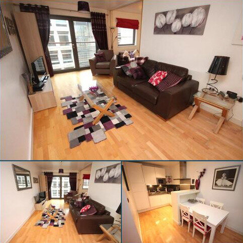 2 bedroom apartment for sale - Rossetti Place, Lower Byrom Street Manchester M3
