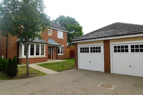 4 bedroom detached house for sale - CHURCH MEADOW, MEADOWFIELD, DURHAM CITY