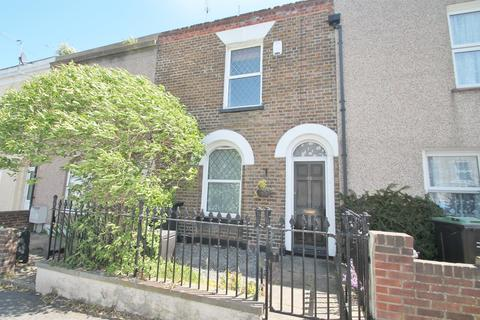 3 bedroom terraced house for sale - wellington street , Wellington Street, Gravesend, DA12 1JG