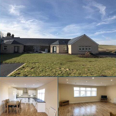 4 bedroom terraced house to rent - Harleyholm Farm, Carmichael ML12