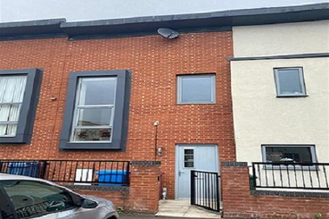 2 bedroom terraced house to rent - Holdsworth Drive, Liverpool, L7 2QN