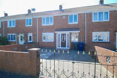 2 bedroom terraced house for sale - Fox Avenue, South Shields