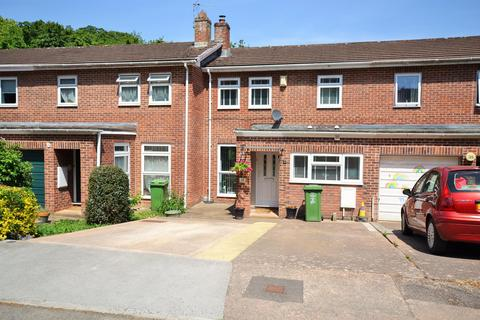 3 bedroom terraced house for sale - Chelmsford Road, Exeter, EX4 2LN