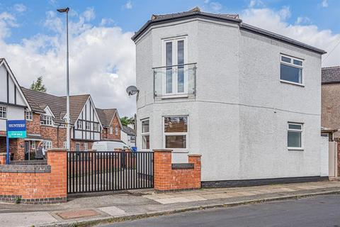4 bedroom end of terrace house for sale - Moorside Road, Swinton, Manchester, M27 0HJ