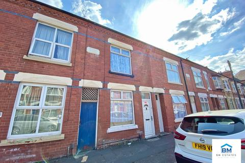 3 bedroom terraced house to rent - Willowbrook Road, Leicester, LE5