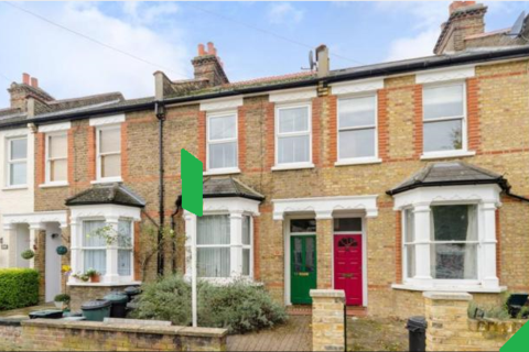 2 bedroom terraced house for sale - Stembridge Road, Penge, SE20