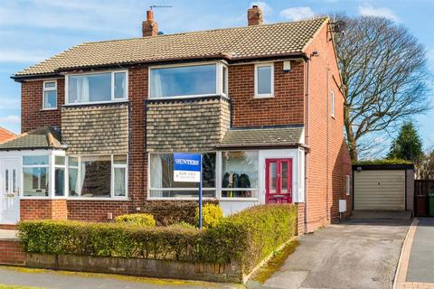 3 bedroom semi-detached house for sale - Grove Farm Crescent, Cookridge, LS16