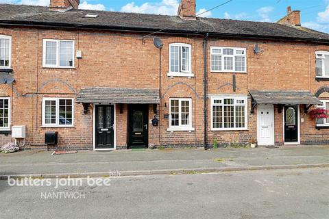 2 bedroom terraced house for sale - Gladstone Street, Willaston