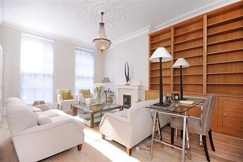 4 bedroom semi-detached house to rent - Park Street London W1K