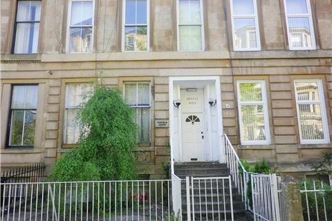 1 bedroom flat to rent - Oakfield Avenue, hillhead, glasgow G12