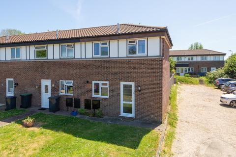 2 bedroom end of terrace house for sale - Churchill Avenue, Herne Bay, CT6