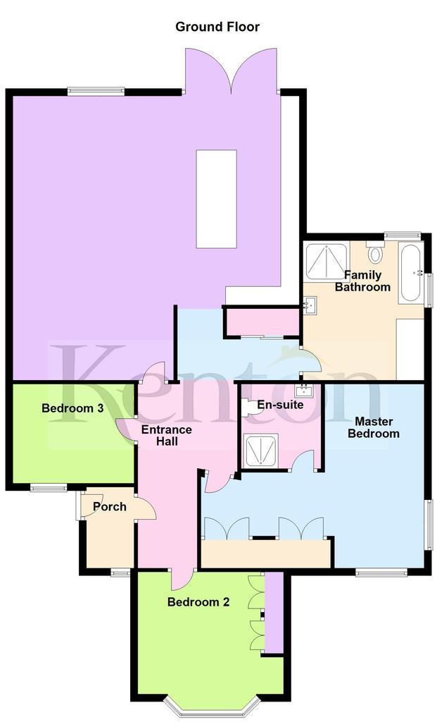 Floorplan 1 of 2: Floor Plan 1